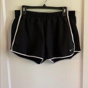 Women's Dri-fit Nike shorts